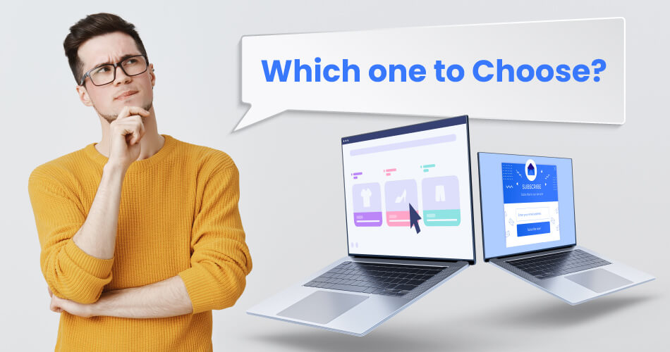 Which-one-to-Choose