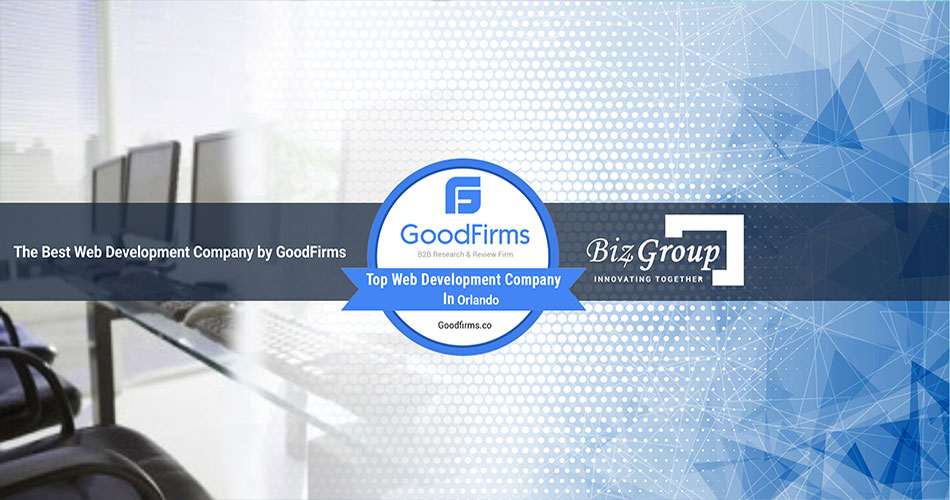 GoodFirms Listed Biz4Group among the Top Mobile App Development Company in Florida.