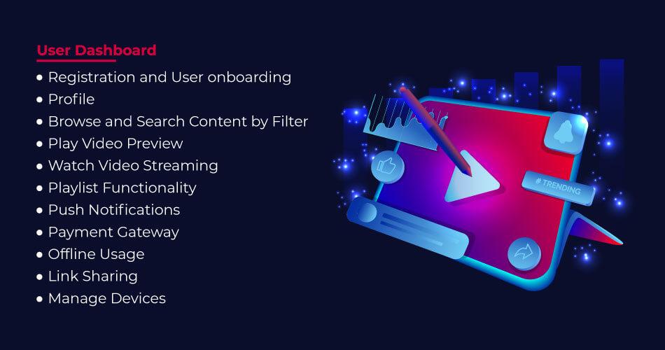 netflix-like-User-Dashboard