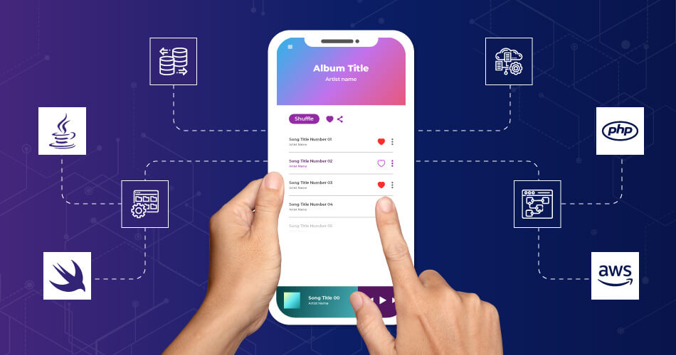 spotify-Technology-Stack