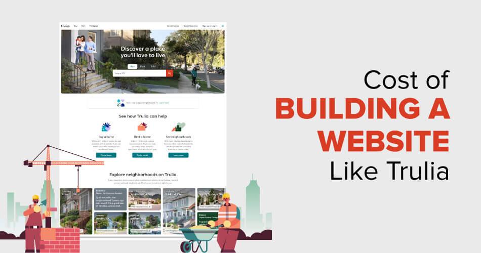 trulia-Cost-of-Building-a-Website-Like-Trulia