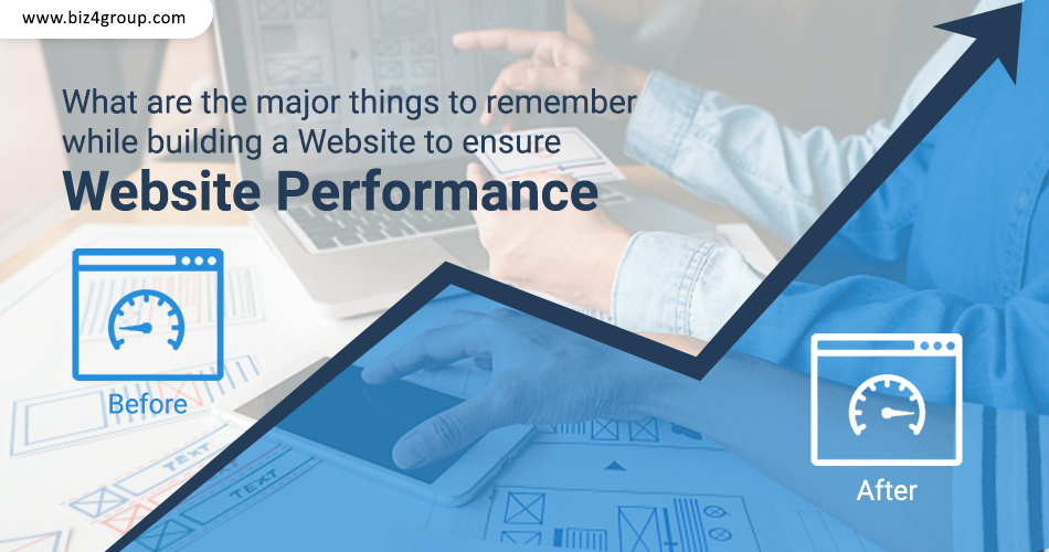 what-are-the-major-things-to-remember-while-building-a-website-to-ensure-website-performance