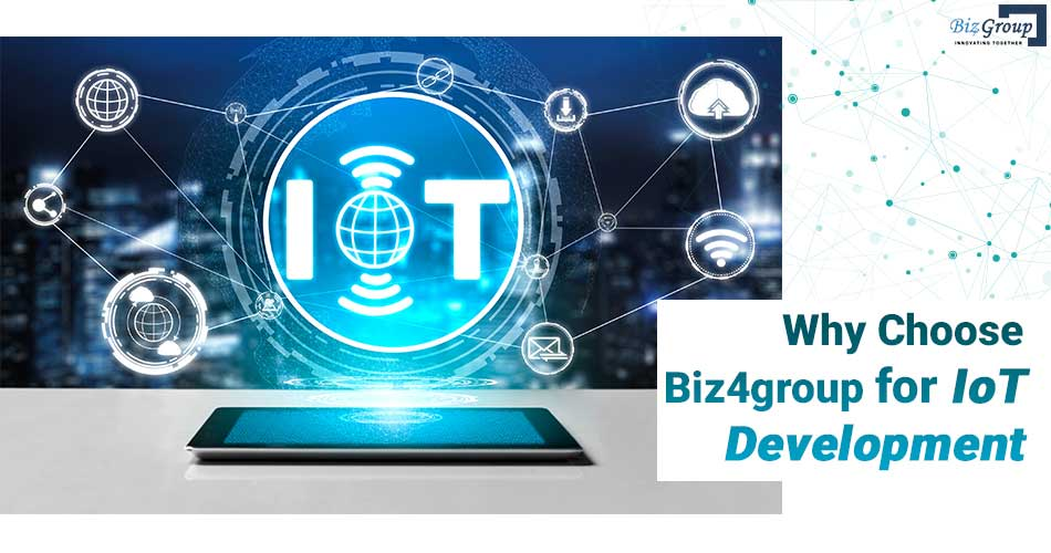 why-choose-biz4Group-for-iot-development